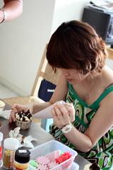Cupcake Class Sunny Yaw 15