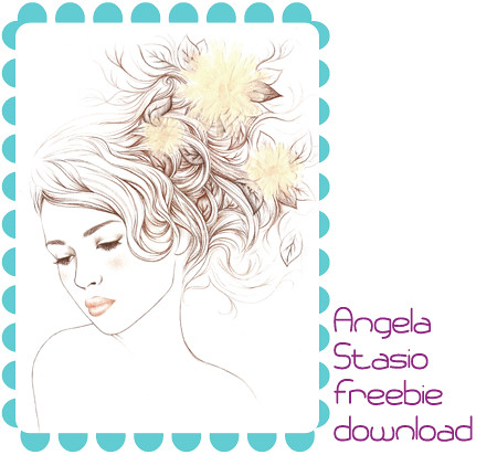 Angela Stasio free art download