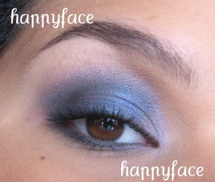 another closeup of smokey eye