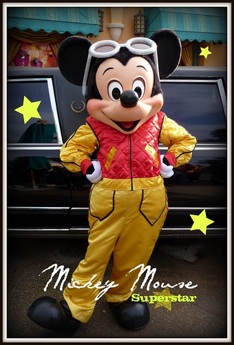 Mickey Mouse: Superstar