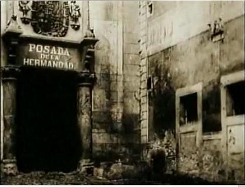 Posada de la Hermandad en los años 20