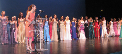 Miss Teen Canada Blog Challenges