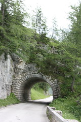Road to the Eagle's Nest (jayinvienna) Tags: berchtesgaden 1938 hitler tunnel eaglesnest kehlsteinhaus bandofbrothers berchtesgadenerland adlerhorst easycompany martinbormann