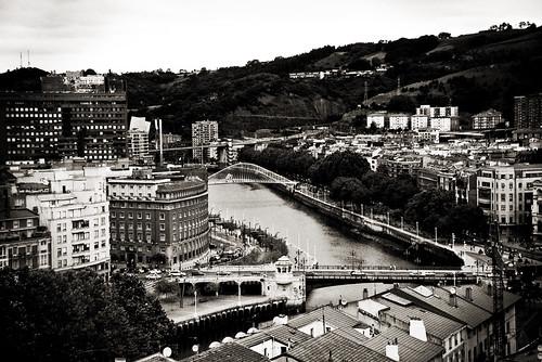 Nervión y Bilbao