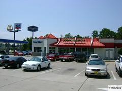 McDonald's Ocean Spings 7501 Washington Avenue (USA)