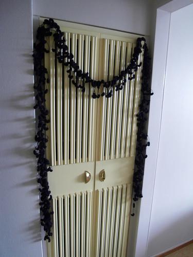 PomPom-huivi