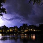 Thunderstorm on the River Kwai thumbnail
