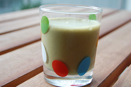 ZenMatcha Power Shake