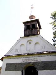 Salvator kápolna