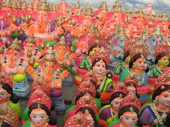IMG_0195 (Ashutoshstream) Tags: ganapati bappa moraya