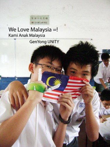 Love Malaysia