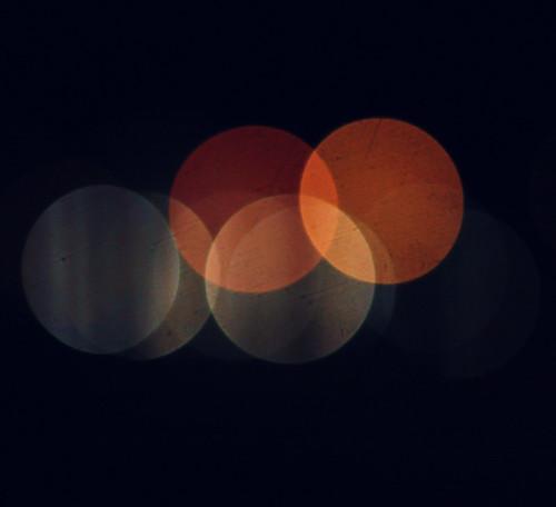 B O K E H (by Thru Lens)