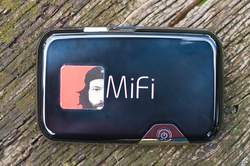 The MiFi