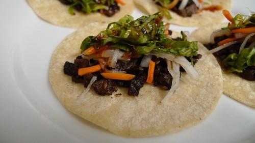 Bulgogi Tacos 2.0