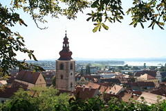 From The Castle, Ptuj