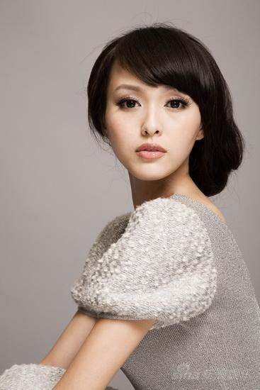 Chinese Actress Tang Yan Beautiful Photoshoot - beautiful girls