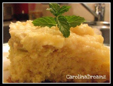 Rhubarb Cake 8