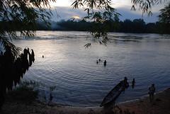 MITU-4 (ANDRES FELIPE CASTA) Tags: trip travel rio river colombia selva mitu vaupes