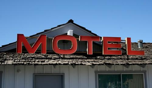 Minden Motel