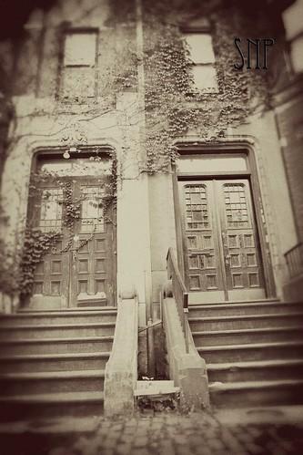 . newbury street .