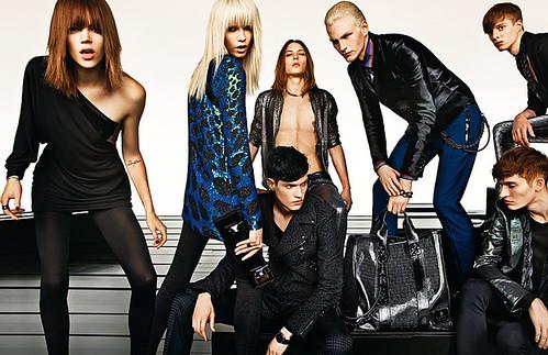 Matvey Lykov_Gucci FW09 Campaign002