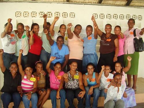 Federacion de Mujeres Miches