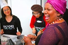VictorsFood - Cooking with Wanitha
