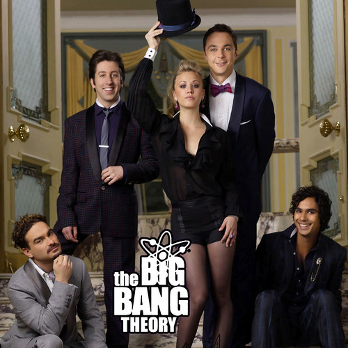 The big bang theory saison 8 en vostfr