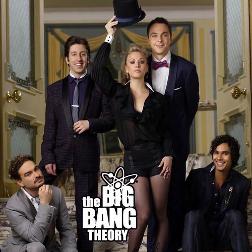 The big bang theory saison 8 en vostfr