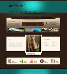 arial_bold (bonitoo) Tags: layout web arial