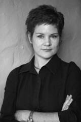 Leonie Joubert