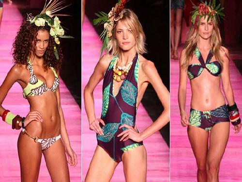 moda biquini 2010