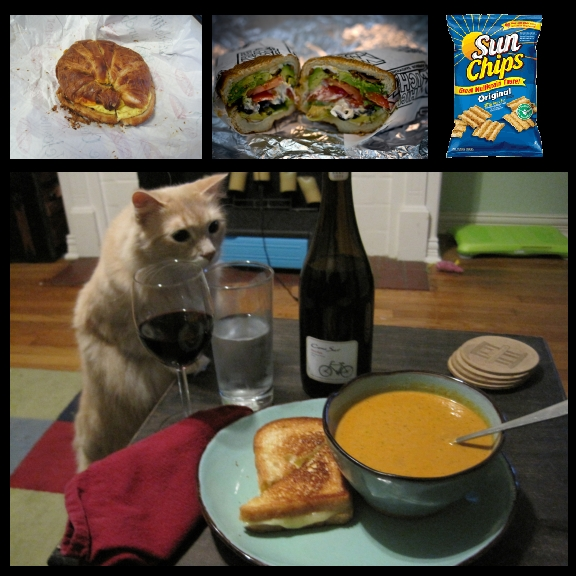 2009-10-07 food