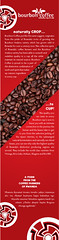 Bourbon Coffee Bag Labels Akagera 4