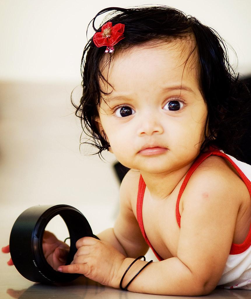 Vividplus tags portrait baby