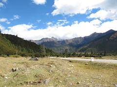 Pomi to Bayi (nkdamtic) Tags: tibet kham