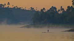 lakescape (Rafy Sugiri) Tags: lake sunrise westjava danau lakescape cileunca 180mmf28af 1on1landscapesphotooftheweek 1on1landscapesphotooftheweekoctober2009