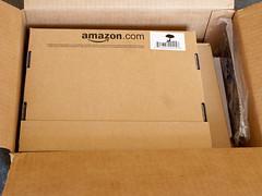 Vous ai-je déjà parlé de l'Amazon Kindle ?