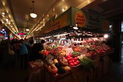 Public Market (Ben Geier) Tags: seattle acehotel publicmarket
