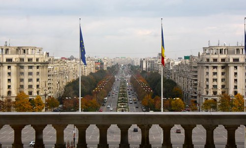 Bucharest - 26