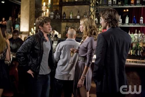 Jen, Ryan e Liam
