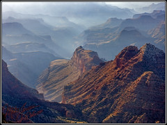 Smoky Canyon (MikeJonesPhoto) Tags: arizona nature landscape photographer scenic az professional explore frontpage 1109 lipanpoint 6683 mikejonesphoto smithsouthwestern wwwmikejonesphotocom
