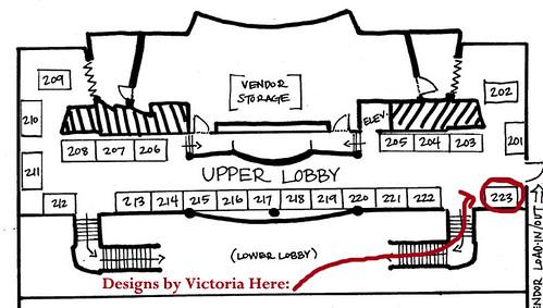 Show Floorplan