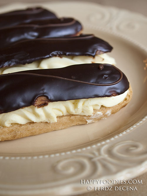 Cuillere Eclairs (Price TBA)