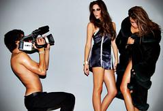 O+G&L (doitmyway) Tags: girls girl fashion vintage fun retro trendy lipstick trend