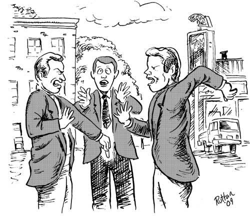 negoitiate