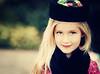 C O S M O P O L I T A N (Shana Rae {Florabella Collection}) Tags: portrait black girl hat vintage fur nikon child naturallight velvet explore frontpage cosmoplitan 85m d700 shanarae florabellatextures florabellaactions