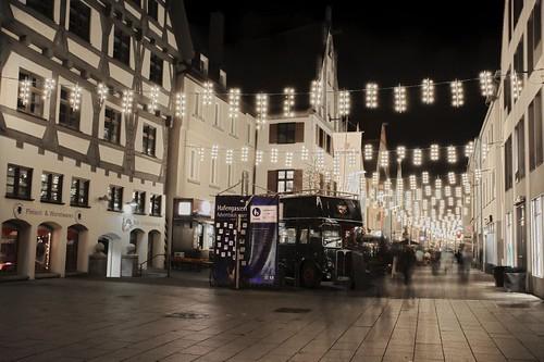 Ulm - 21 Novembre 2009