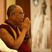 His Holiness the XIV Dalai Lama - Nov 09