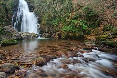 Xorroxin (jonlp) Tags: naturaleza nature landscape waterfall natura navarre cascada nafarroa urjauzia paisajea